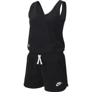 Nike Sportswear Heritage Girls' Bodysuit CJ7543-010