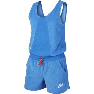 Nike Sportswear Heritage Girls' Bodysuit CJ7543-402
