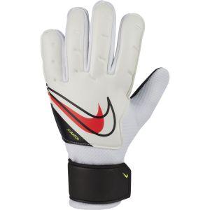 Nike Jr. Goalkeeper Match Big Kids' Soccer Gloves CQ7795-101