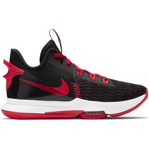 LeBron Witness 5 Basketball Shoes CQ9380-005