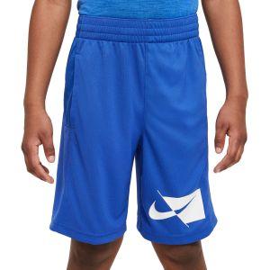 Nike Dri-FIT Big Kids' Training Shorts CU8959-480