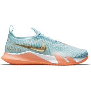 NikeCourt React Vapor NXT HC Women's Tennis Shoes CV0742-400