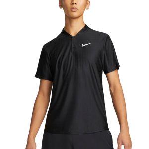 NikeCourt Dri-FIT Advantage Men's Tennis Polo CV2499-010