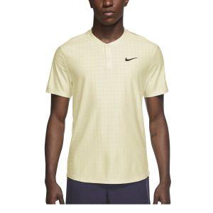 NikeCourt Dri-FIT Advantage Men's Tennis Polo CV2499-113