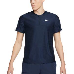 NikeCourt Dri-FIT Advantage Men's Tennis Polo CV2499-451