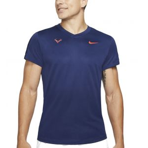 Rafa Challenger Men's Short-Sleeve Tennis Top CV2572-429