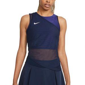 NikeCourt Dri-FIT ADV Slam Women's Tennis Tank CV2796-451