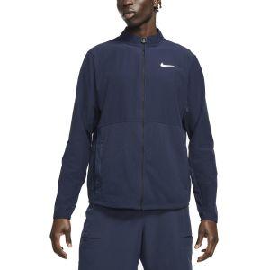 NikeCourt HyperAdapt Advantage Men's Packable Tennis Jacket CV2798-451