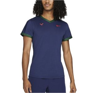 NikeCourt Dri-FIT ADV Rafa Men's Short-Sleeve Tennis Top CV2802-429
