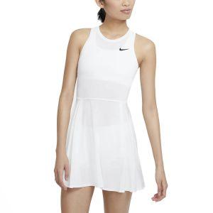 NikeCourt Dri-FIT Advantage Women's Tennis Dress CV4692-100