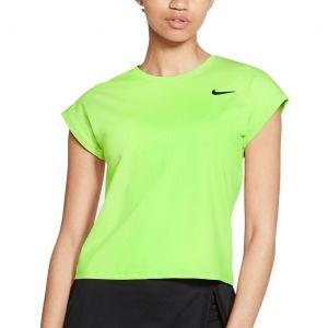 NikeCourt Dri-FIT Victory Women's Short-Sleeve Tennis Top CV4790-345