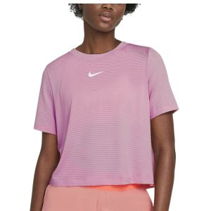 NikeCourt Advantage Women's Short-Sleeve Tennis Top CV4811-698