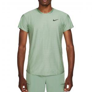 NikeCourt Dri-FIT Advantage Men's Tennis T-Shirt CV5032-357
