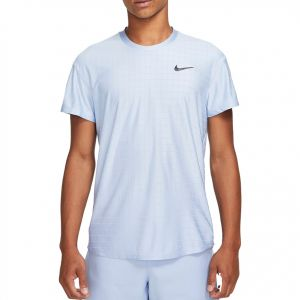 NikeCourt Dri-FIT Advantage Men's Tennis T-Shirt CV5032-468