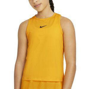 NikeCourt Dri-FIT Victory Girls' Tennis Tank CV7573-739