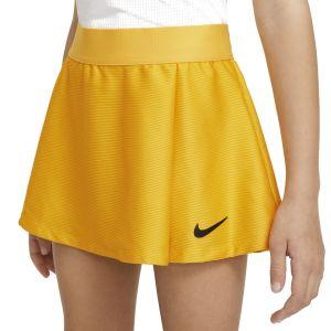 NikeCourt Victory Girls' Tennis Skirt