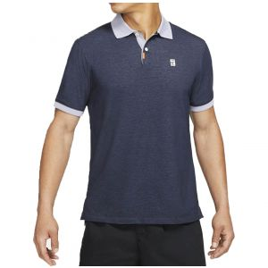 The Nike Polo Slam Men's Slim Fit Polo CV7876-451