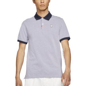 The Nike Polo Slam Men's Slim Fit Polo CV7876-519
