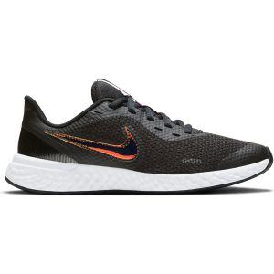 Nike Revolution 5 Power Big Kids' Running Shoes CW3263-001