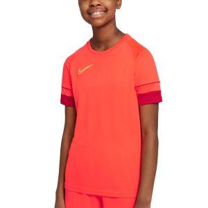 Nike Dri-FIT Academy Big Kids' Short-Sleeve Soccer Top CW6103-635