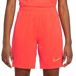 Nike Dri-FIT Academy Big Kids' Knit Soccer Shorts CW6109-687