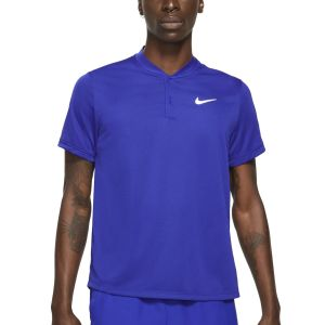 NikeCourt Dri-FIT Men's Tennis Polo CW6288-471
