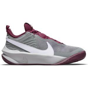 Nike Team Hustle D 10 Big Kids' Basketball Shoes CW6735-007