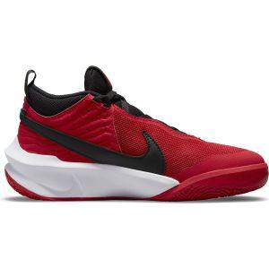 Nike Team Hustle D 10 Big Kids' Basketball Shoes CW6735-600