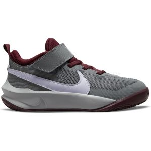Nike Team Hustle D 10 Little Kids' Basketball Shoes CW6736-007