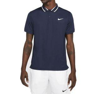 NikeCourt Dri-FIT Victory Men's Tennis Polo CW6848-451