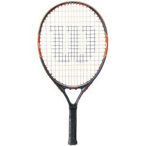 Wilson Burn Team 21 Junior Tennis Racquet WRT209600