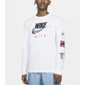 Nike Sportswear Men's Long-Sleeve T-Shirt DB6137-100