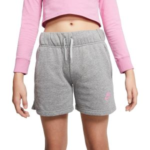 Nike Air Girls' Shorts CW1033-091