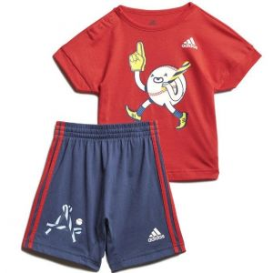 adidas I Character Toddler's Set FM6372