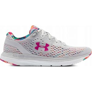 Under Armour Charged Impulse Flrl Women's Running Shoes 3024264-100