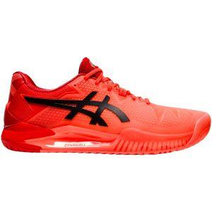 Asics Gel Resolution 8 Tokyo Men's Tennis Shoes 1041A185-701