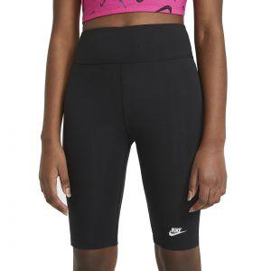Nike Sportswear Girls' Bike Shorts DA1243-010