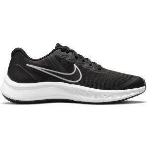 Nike Star Runner 3 Big Kids' Running Shoes DA2776-003