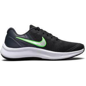 Nike Star Runner 3 Big Kids' Running Shoes DA2776-006