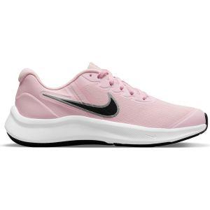 Nike Star Runner 3 Big Kids Road Running Shoes DA2776-601