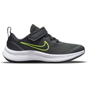 Nike Star Runner 3 Little Kids' Running Shoes DA2777-004