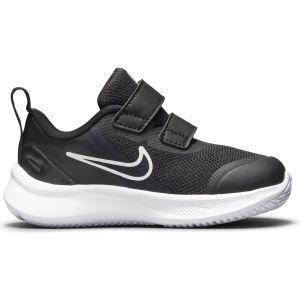 Nike Star Runner 3 Toddler Running Shoes DA2778-003