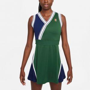 NikeCourt Dri-FIT Slam Women's Tennis Dress DA4716-341