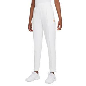 NikeCourt Dri-FIT Women's Knit Tennis Pants DA4722-100