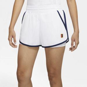 NikeCourt Dri-FIT Slam Women's Tennis Shorts DA4728-100