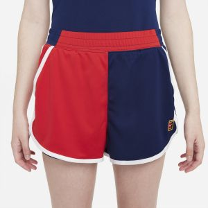 NikeCourt Dri-FIT Slam Women's Tennis Shorts DA4728-429