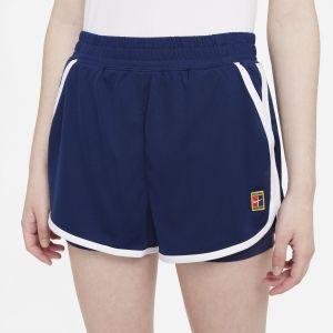 NikeCourt Dri-FIT Slam Women's Tennis Shorts DA4728-430