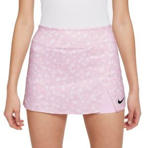 NikeCourt Dri-FIT Victory Women's Printed Tennis Skirt DA4732-695