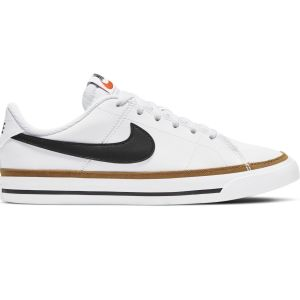 Nike Court Legacy Big Kids' Shoes (GS) DA5380-102
