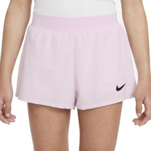 NikeCourt Dri-FIT Victory Girls' Tennis Shorts DB5612-695